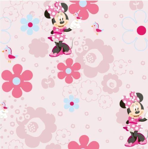 Minnie Mouse Wallpaper Bowtique