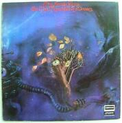The Moody Blues on The Threshold of A Dream LP