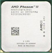 AMD Phenom II X2