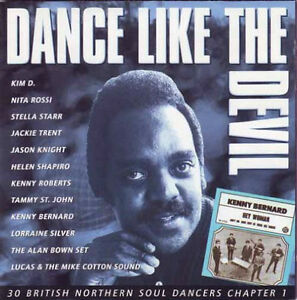 DANCE LIKE THE DEVIL 30 BRITISH HIT BRAND NEW FACTORY WRAPPED CD