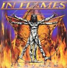 In Flames Rock LP Vinyl Records
