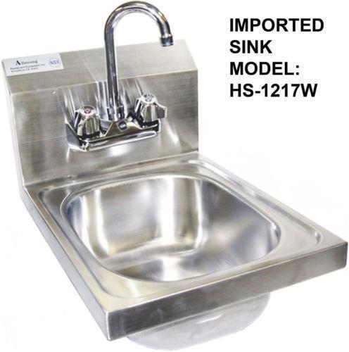 Hand Wash Sink Ebay