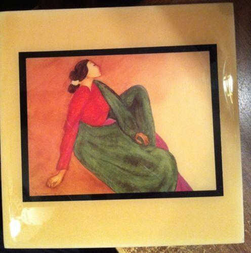 R C Gorman Tiles Ebay