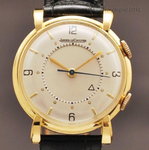 Cute! loved vintage watches on ebay moechte