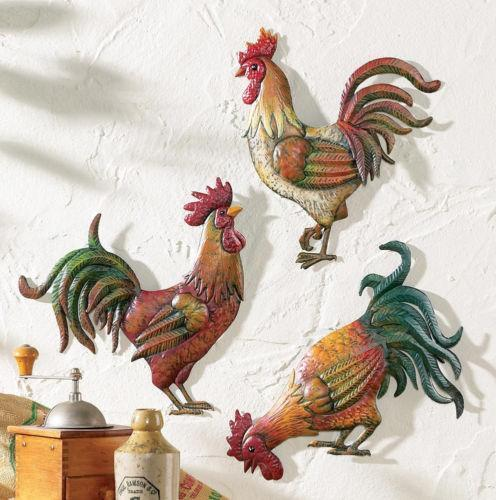 Kitchen Curtains chicken kitchen curtains : Country Kitchen | eBay