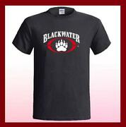 Blackwater Security