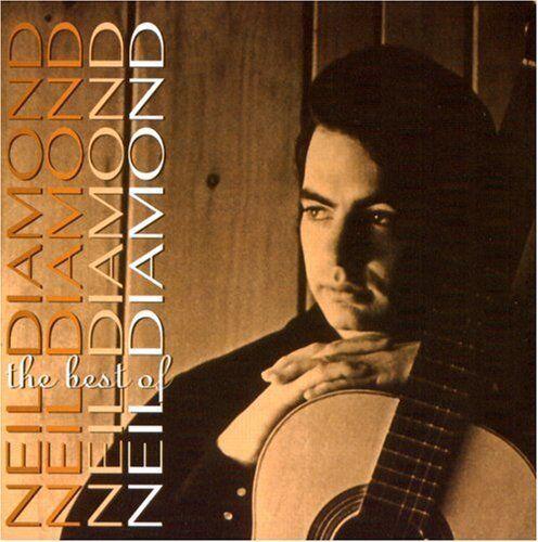 NEIL DIAMOND The Best Of CD BRAND NEW MCD19509