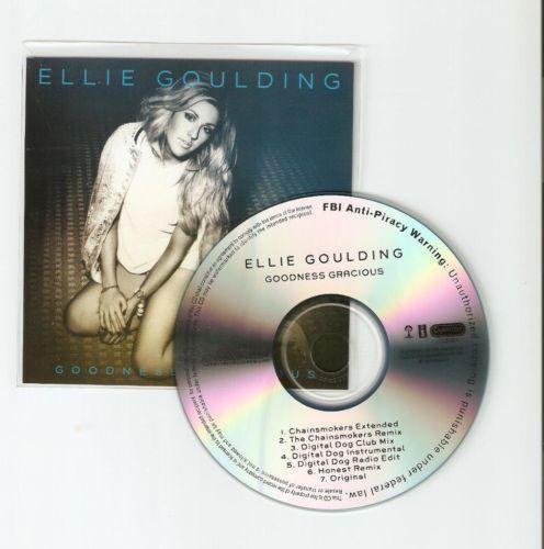 Ellie Goulding Cds Ebay