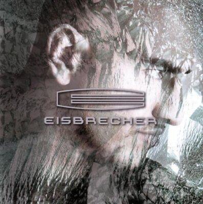 EISBRECHER Eisbrecher LP VINYL 2004