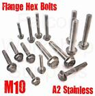 10mm Stainless Steel Bolts