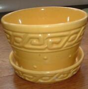Large Pottery Planter