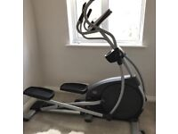 ProForm 605 ZLE Elliptical Cross Trainer