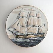 Sailing SHIP Plates