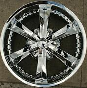Ford Explorer Sport Trac Rims