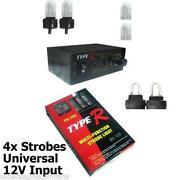 12V Strobe Light
