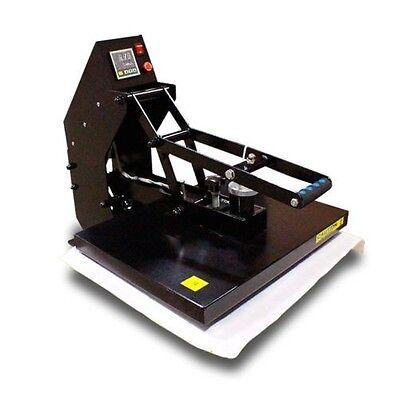 New 16x24 Digital Clamshell Sublimation Heat Transfer Press Machine T-shirt
