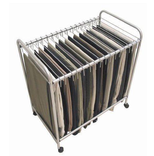 Pants Rack Home Organization Ebay