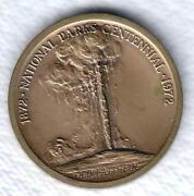 National Park Medals