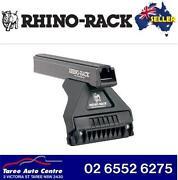 Rhino Roof Racks Prado