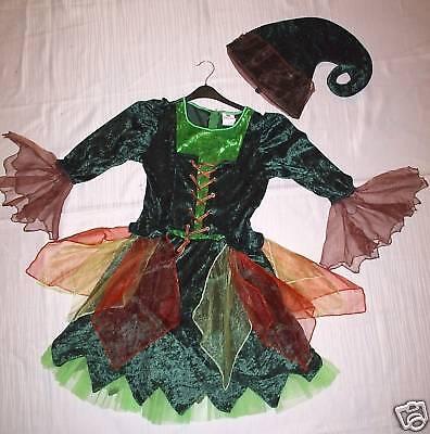 - Elfe Larp Kostüm