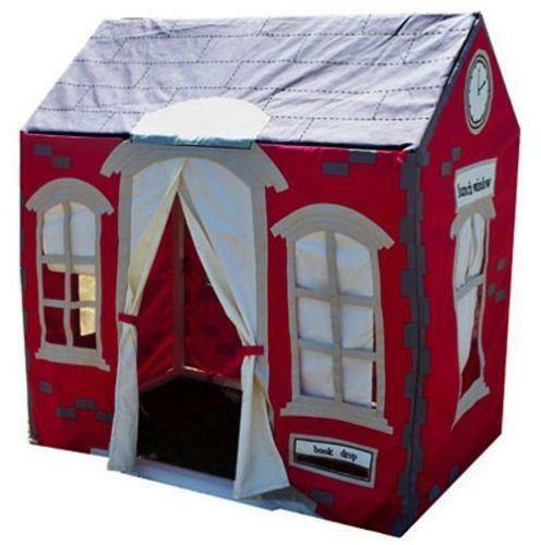 Pottery Barn Playhouse: Pottery Barn Playhouse: Preschool Toys & Pretend Play