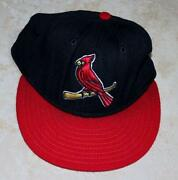 Cardinals Game Used