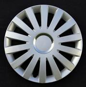 Peugeot 107 Wheel Trims