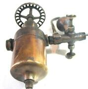 Steam Engine Parts