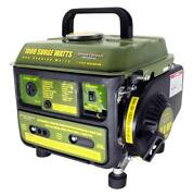 1000 Watt Generator