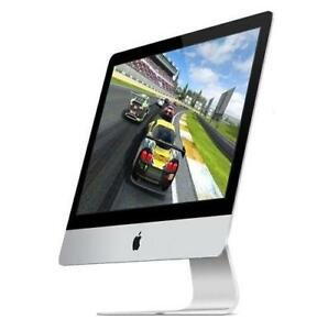 !!Apple IMAC 21.5 inch  Slim core  I5 /8G/1tb a 899$