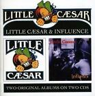 Little Caesar CD