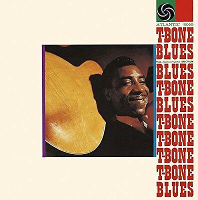 T-Bone Walker - T-Bone Blues [New CD] UK - Import
