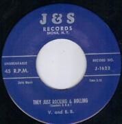 J&B Records