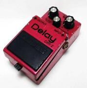 Boss Analog Delay