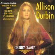 Allison Durbin
