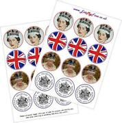 Diamond Jubilee Cake Decorations