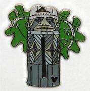 Disney Tiki Pin
