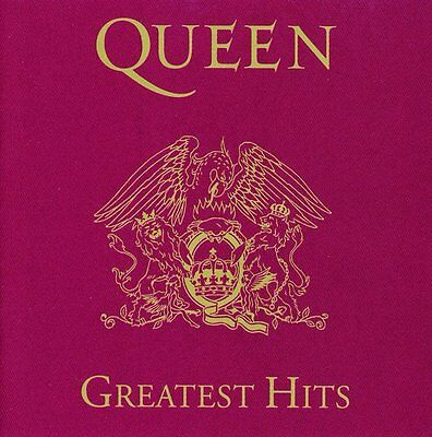 Купить Queen - Greatest Hits [New CD]