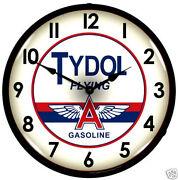 Tydol, Veedol & Flying A