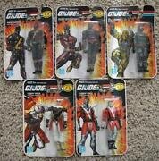 Gi Joe 25th Lot