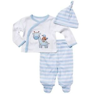 Baby boy clothes, 50 items