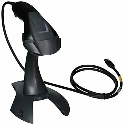 Honeywell Voyager 1400g 2d Area-imaging Scanner With Stand And Usb Cable