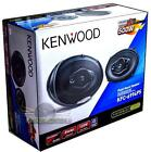 Kenwood 6.5 Car Speakers