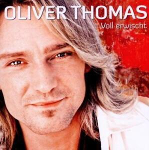 Oliver Thomas - Voll erwischt - CD vom 35.03.2012