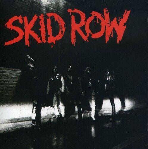 Skid Row - Skid Row [New CD]