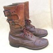 WW2 Boots
