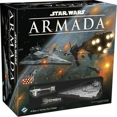 Star Wars Armada Core Set [New Games] Table Top Game for sale  Shipping to Canada