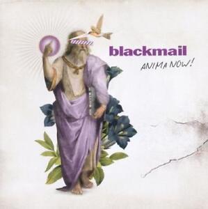 Anima Now ! (Limited Edition,Inkl.Bonus-Tracks & von Blackmail (2011), Neu OVP,