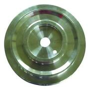VR6 Pulley