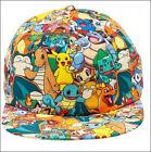 Pokemon Go Video Gaming Hats